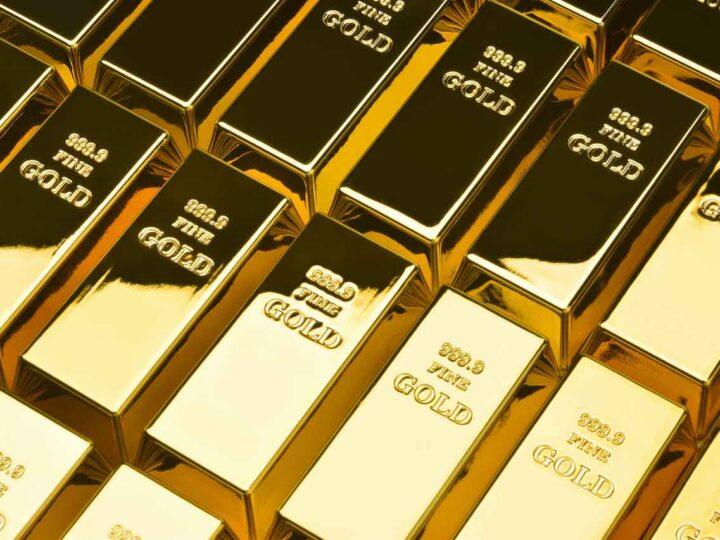 ¿Cuál es el futuro del oro?