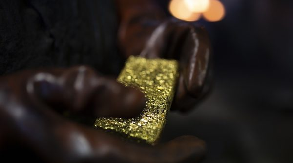 momento para comprar oro