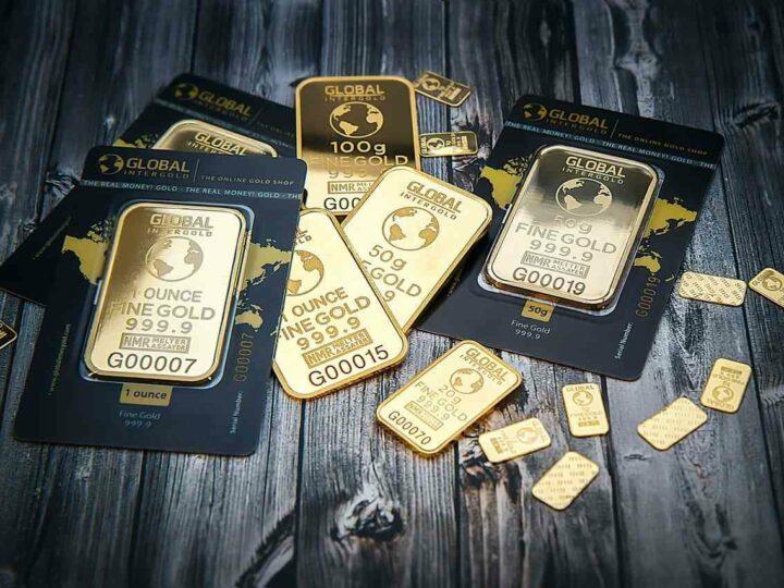 ¿Qué es el Oro Ecológico?