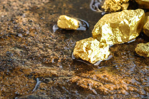 ¿Cuál es el mejor oro del mundo?