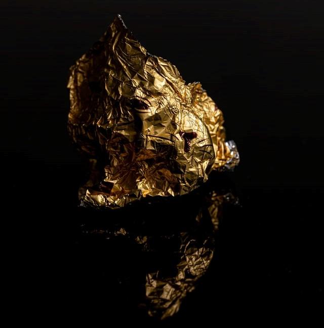 Propiedades y características del oro