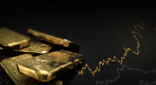 Razones por las que comprar lingotes de oro