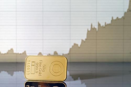 La evolución del precio del Oro en los últimos años
