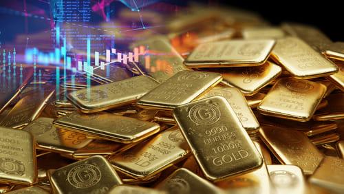 Cómo se calcula el precio del Oro