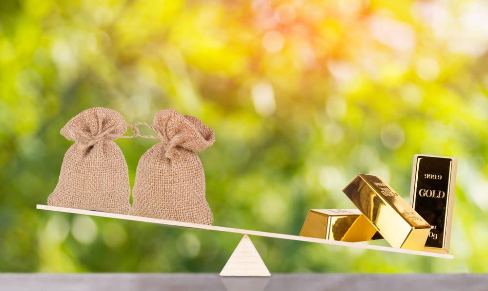 Las mejores formas de comprar oro