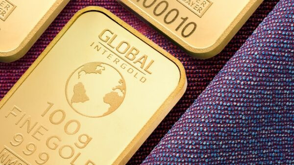 Qué es el oro laminado de 18k